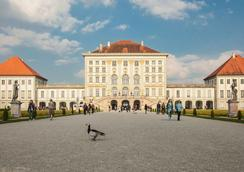 호텔 라이머 호프 님펜버그 팰리스 뮌헨 - 뮌헨 - 관광 명소