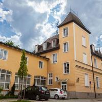 호텔 라이머 호프 님펜버그 팰리스 뮌헨 Exterior