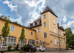 호텔 라이머 호프 님펜버그 팰리스 뮌헨