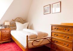 호텔 라이머 호프 님펜버그 팰리스 뮌헨 - 뮌헨 - 침실