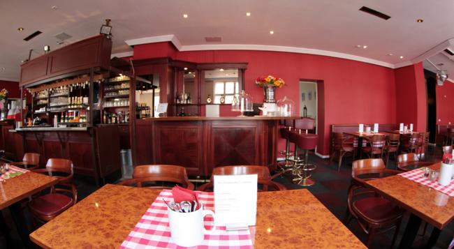 Hotel Nest - 베를린 - 레스토랑