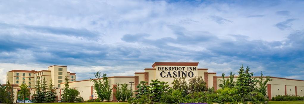 Deerfoot Inn & Casino - 캘거리 - 건물