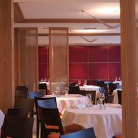 파필로 호텔 & 리조트 로마 Restaurant