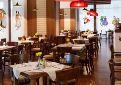 International Iasi - Iaşi - 레스토랑