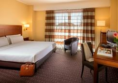 호텔 카판넬레 로마 - 로마 - 침실