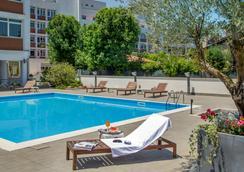 호텔 카판넬레 로마 - 로마 - 수영장