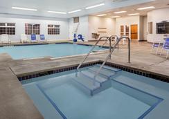 Baymont Inn & Suites Spokane Valley - 스포캔 - 스파