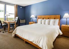 라 루나 인, a C-투 호텔 - 샌프란시스코 - 침실