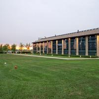 호텔 시티 파르마 Veduta esterna - Hotel City Parma