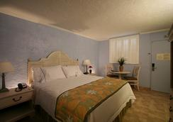 Fairfield Inn and Suites by Marriott Key West - 키웨스트 - 침실