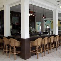 페어필드 인 & 스위트 바이 메리어트 키웨스트 Tiki Bar