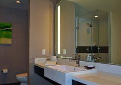 제트 럭셔리 앳 더 비다라 - 라스베이거스 - 욕실