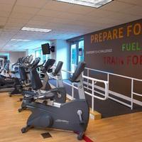 쉐라톤 그랜드 새크라멘토 호텔 Fitness center