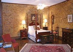 27 State Street Bed & Breakfast - 찰스턴 - 침실