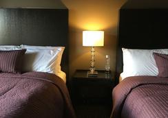 Hotel Del Sol and Spa, Phoenix Airport - 피닉스 - 침실