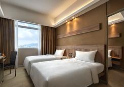 시티텔 익스프레스 페낭 호텔 - 조지타운 (페낭) - 침실