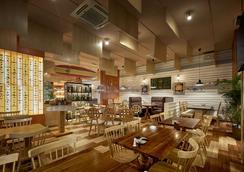 시티텔 익스프레스 페낭 호텔 - 조지타운 (페낭) - 레스토랑