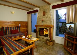 Villa Huinid Lodge