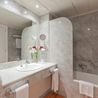 호텔 산테마르 Bathroom