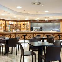 호텔 산테마르 Hotel Lounge
