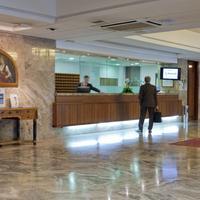 호텔 산테마르 Reception