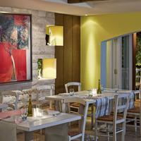 머제스틱 호텔 타워 Restaurant