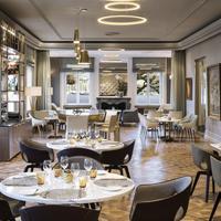 더 호텔 데 라 팩스 Restaurant