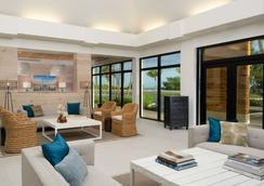 The Gates Hotel Key West - 키웨스트 - 로비