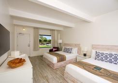The Gates Hotel Key West - 키웨스트 - 침실