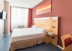 아이디어 호텔 밀라노 산 시로 - 밀라노 - 침실