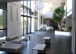 아이디어 호텔 밀라노 산 시로 - 밀라노 - 로비