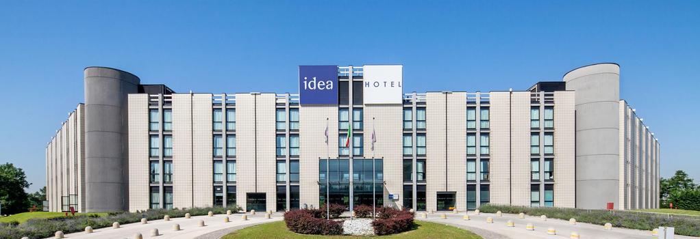 아이디어 호텔 밀라노 산 시로 - 밀라노 - 건물