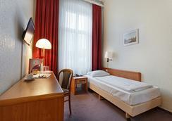 아지무트 호텔 쿠푸에르스텐담 베를린 - 베를린 - 침실
