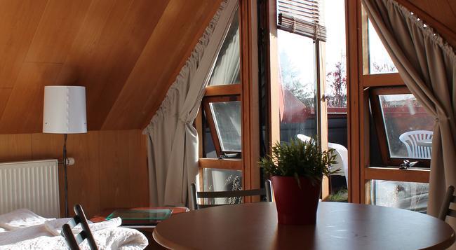 레이캬비크 호스텔 빌리지 - 레이캬비크 - 침실
