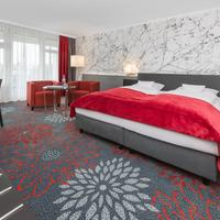 SI-Suites Business-Zimmer