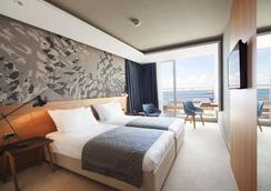 호텔 두브로브니크 팰리스 - 두브로브니크 - 침실