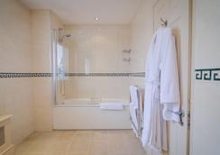 Beaufort Hotel - 런던 - 욕실