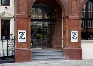 더 Z 호텔 쇼어디치