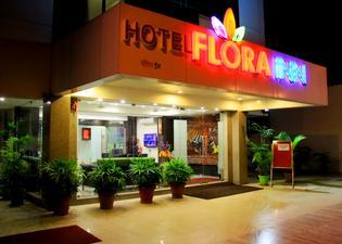 Hotel Flora Inn - Airport