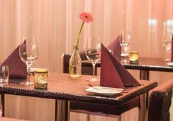 Centerhotel Thingholt - 레이캬비크 - 레스토랑