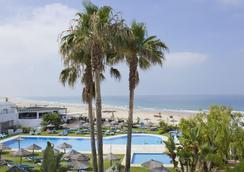 Conil Park Hotel - Conil de la Frontera - 해변