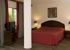 호텔 뒤 락 - Cotonou - 침실