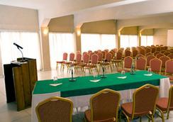 호텔 뒤 락 - Cotonou - 컨퍼런스 룸