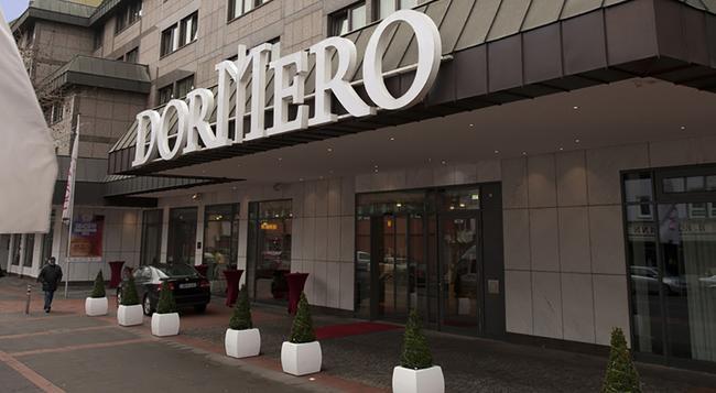 도르메로 호텔 하노버 - 하노버 - 건물