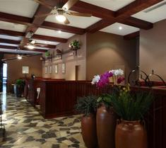 인촨 쉥 시 가든 호텔