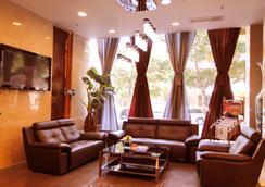 인촨 쉥 시 가든 호텔 - 인촨 - 로비