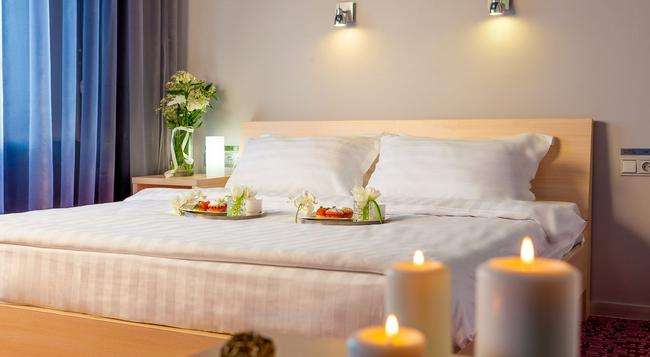 Marins Park Hotel - 니즈니노보그라드 - 침실
