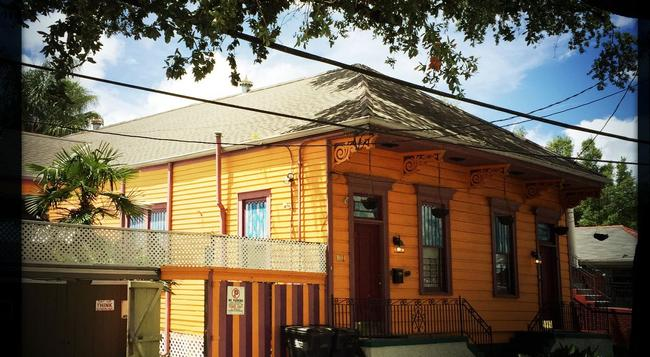 Blue60 Guest House - 뉴올리언스 - 건물
