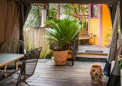 Blue60 Guest House - 뉴올리언스 - 파티오