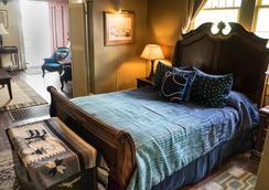 Blue60 Guest House - 뉴올리언스 - 침실